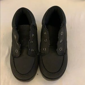 Children's place size 8 toddler boots